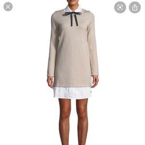 J.O.A. Twofer Dress